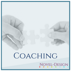 Coaching, debbie forster, novel design, wise