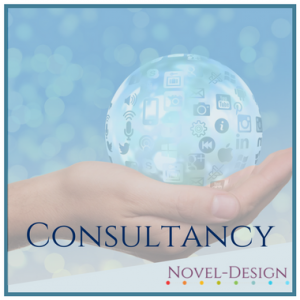 Consultancy, Debbie Forster, Novel Design, WISE